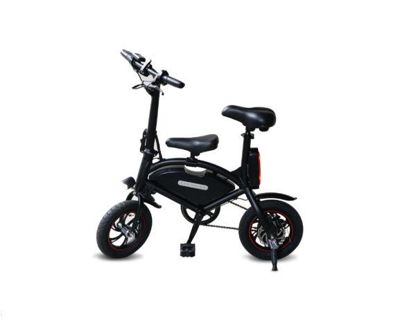Zendrian ZYU-3 Electric Bike