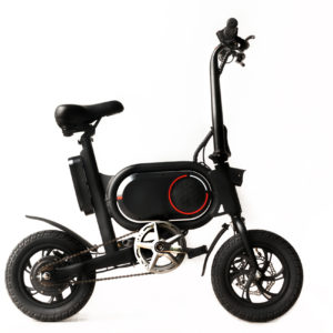 Zendrian ZYU-2 Electric Bike