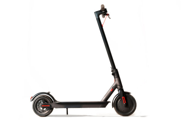Zendrian ZX-2 Electric Scooter